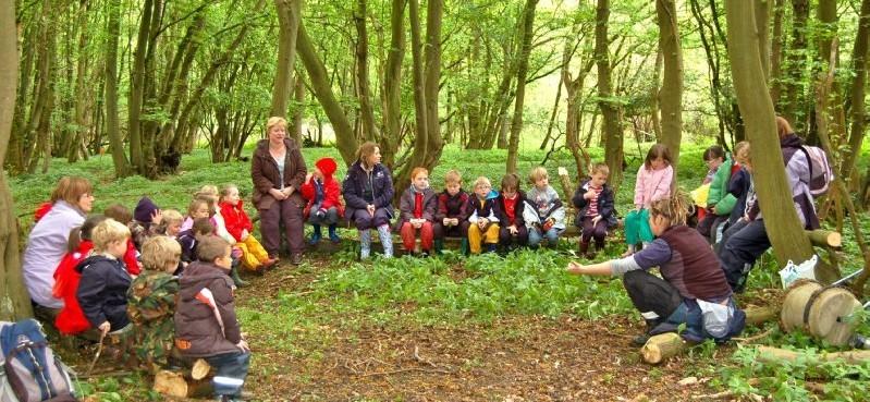 Outdoor & Environmental Education